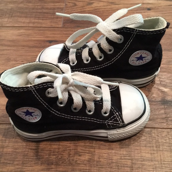 5d15ab69313d Converse Other - Toddler Converse Size 5
